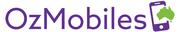 OzMobiles logo