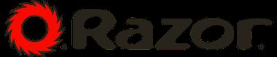 Razor Scooters logo