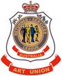 RSL Art Union logo