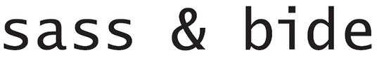 sass & bide logo