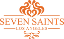 Seven Saints logo