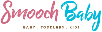 Smooch Baby logo