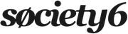 Society6 logo