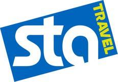 STA Travel Flights logo