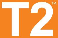 T2 Tea logo
