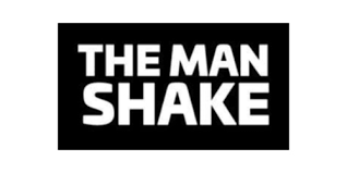 The Man Shake logo