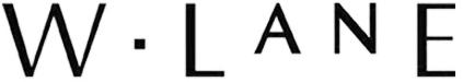 W.Lane logo