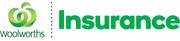 Woolworths Insurance logo