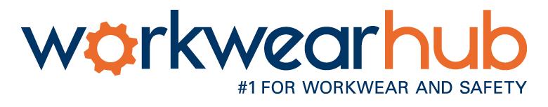 WorkwearHub logo