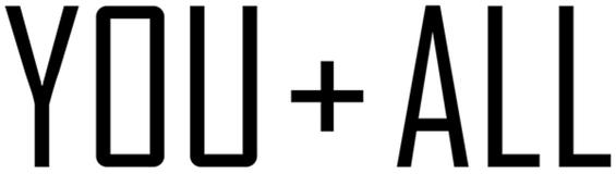 You + All logo